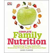 Complete Family Nutrition