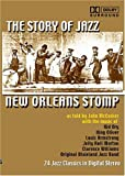The Story of Jazz: New Orleans Stomp