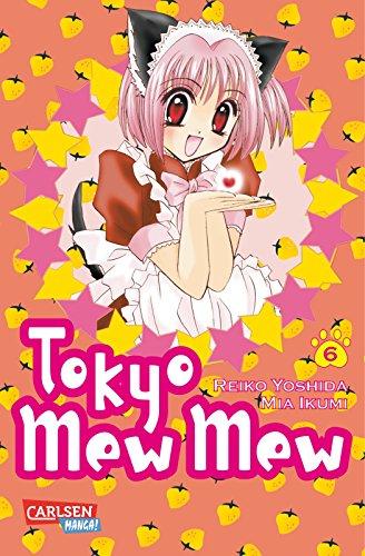 Tokyo Mew Mew, tome 6
