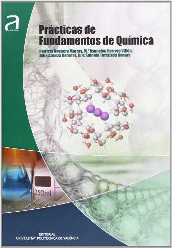PRÁCTICAS DE FUNDAMENTOS DE QUÍMICA (Académica)