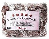 Rosenweihrauch Rose 250g