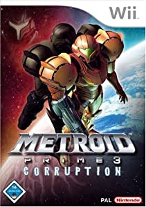 Metroid Prime 3 - Corruption