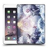 Head Case Designs Offizielle Cameron Gray Das Erwachen in Einem Silber Land Götter Ruckseite Hülle für iPad Air 2 (2014)