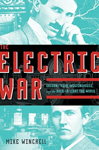 for the love of physics Electric War