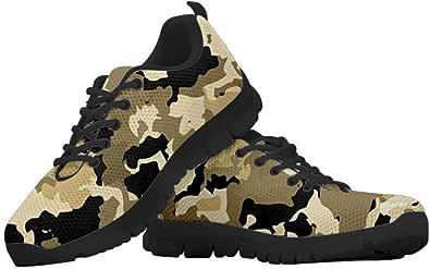 Chaqlin Sneakers Unisex Adulto Scarpe da Corsa Outdoor Sport Fitness Sneakers Traspiranti