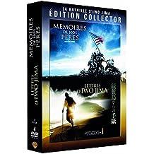 Mémoires de nos Pères + Lettres d'Iwo Jima - Coffret DVD