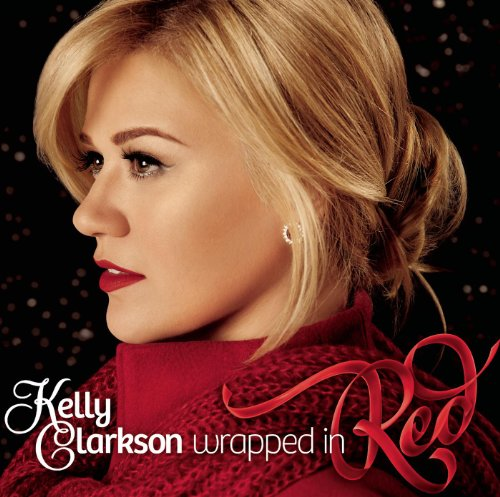 Wrapped In Red (Deluxe Version)