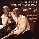 James Last & Richard Clayderman - Love Songs