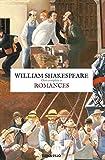 Libros Descargar en linea Romances Obra completa Shakespeare 4 CLASICA (PDF y EPUB) Espanol Gratis