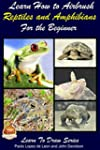 Learn How to Airbrush Reptiles and Am...