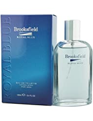 Royal Blue de brooksf for Men Eau de Toilette Vaporisateur 100 ml