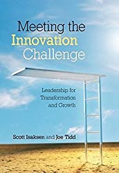 Meeting the Innovation Challenge: Leadership for Transformation and Growth by Scott Isaksen (2006-06-26)