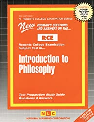 Introduction to Philosophy (Act Proficiency Examination Program)