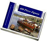 Photo Jigsaw Puzzle of Ambleside, Lake Windermere, Lake District National Park, Cumbria, England