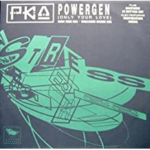 Powergen (Only Your Love)