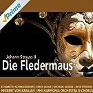 Strauss: Die Fledermaus