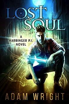 Lost Soul (Harbinger P.I. Book 1) (English Edition)