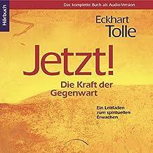Jetzt. Die Kraft der Gegenwart. 8 CDs.