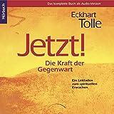 Jetzt. Die Kraft der Gegenwart. 8 CDs - Eckhart Tolle