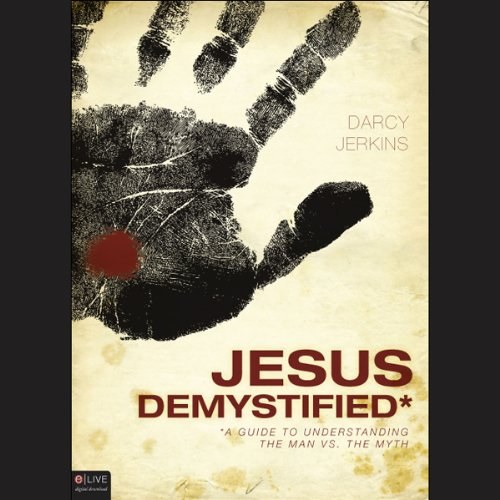 Jesus Demystified  Audiolibri