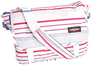 Eastpak JR EK07754B Sac bandoulière 11,5 l Candy Stripe
