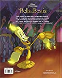 Image de La Bella y la Bestia (Mis Clásicos Disney)