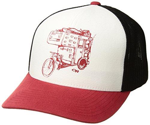 Outdoor Research Dirtbag Trucker Cap, Adobe, Einheitsgröße Outdoor Research-mesh-hut