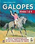 CURSO DE EQUITACI�N. GALOPES. NIVELES...