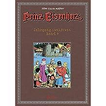 Prinz Eisenherz, Bd. 7: Jahrgang 1983/1984