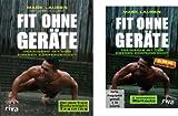 Mark Lauren, Fit ohne Geräte, Trainieren mit dem eigenen Körpergewicht Buch und DVD als Set