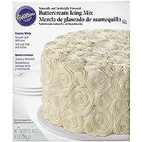 Wilton glassa crema Mix colore: bianco crema 397g