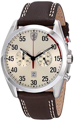 Reloj - Scuderia Ferrari - para - 0830174