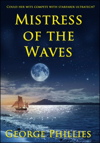 Mistress of the Waves (English Edition) eBook: George ...
