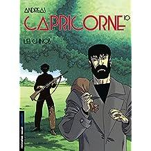 Capricorne - tome 10 - Chinois (Les)