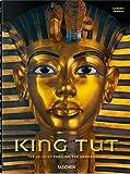 King Tut. The Journey through the Underworld