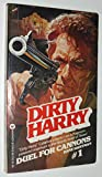 Dirty Harry No. 1: Duel for Cannons