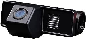 Auto Rückfahrkamera Nachtsicht 170 Weitwinkel Elektronik