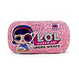 L.O.L. Surprise 552055E7C Under Wraps-Eye Spy 1A, Verschiedene Farben