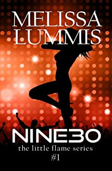 NINE30 (The Little Flame Book 1) by [Lummis, Melissa]