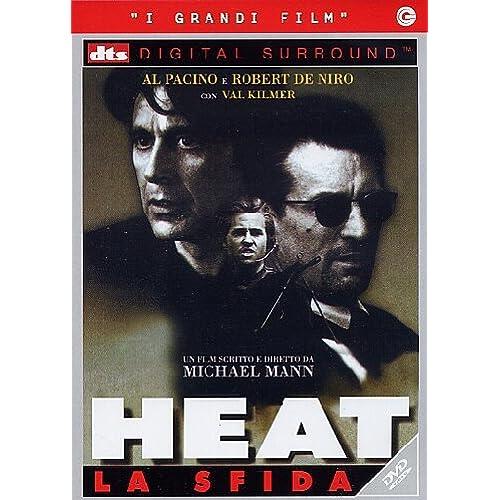 Heat La Sfida(Gr.Film)