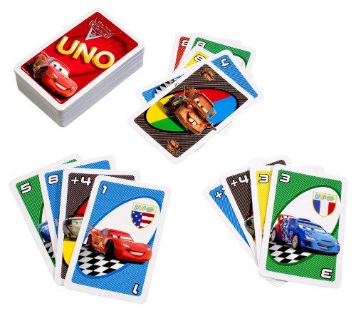 mattel-games-t8230-uno-cars-2