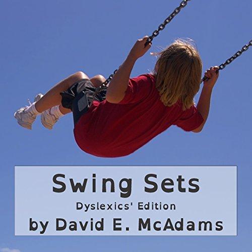 Swing Sets: Dyslexics' Edition (Math Books for Children)