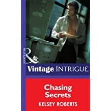 Chasing Secrets (Mills & Boon Intrigue) (The Landry Brothers, Book 4)