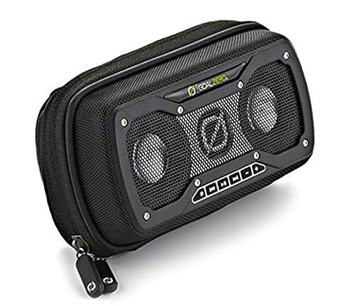 Goal Zero 94005 Rock Out 2 Enceinte portable Noir - Out Pannello