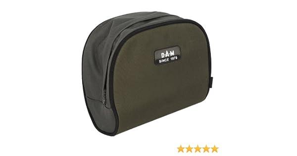 Single Rod Jacket VTK Premium 12/'/' oder 13 100/% gepolsterte Individuelle Tasche Transport Karpfen Rute