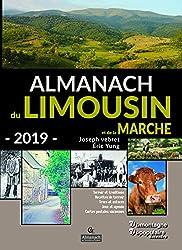 Almanach 2019 Limousin