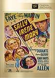 Sally Irene & Mary [DVD] [1938] [Region 1] [US Import] [NTSC]