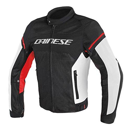 Zoom IMG-2 dainese 173519669158 giacca moto nero