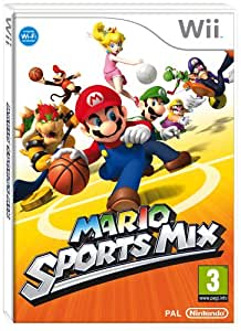 Mario Sports Mix (Wii): Wii: Amazon.co.uk: PC & Video Games