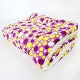 Global- Winter Doghouse Matte / Lamm Kaschmir Blanket / Pet Blanket Quilt / Puppies Decke Katze Steppdecke / Widerstand zu beißen starke dicke Baumwolle Pad ( größe : 70*50cm )